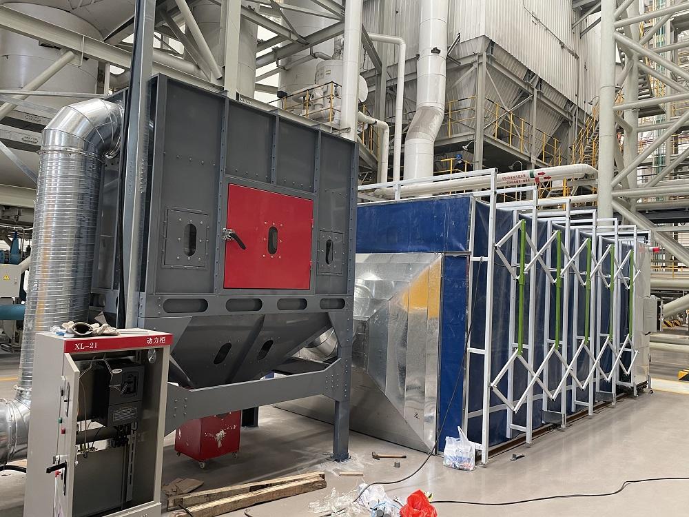 催化燃烧设备的主要作用是什么